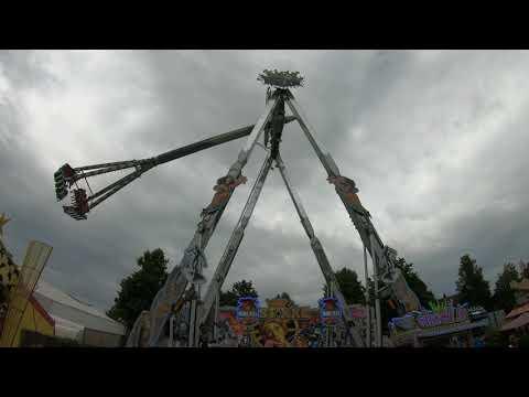 Toy Story 4 Spielplatzabenteuer Lego Bausteine stop motion Woody Porzellinchen Gabby Gabby Buzzиз YouTube · Длительность: 5 мин45 с