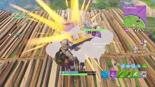 TOP 1 FORTNITE IN SKYBASE WITH THE MORE BIG BUG