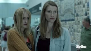 Мгла | #TheMist | 1 сезон | Трейлер | 2017