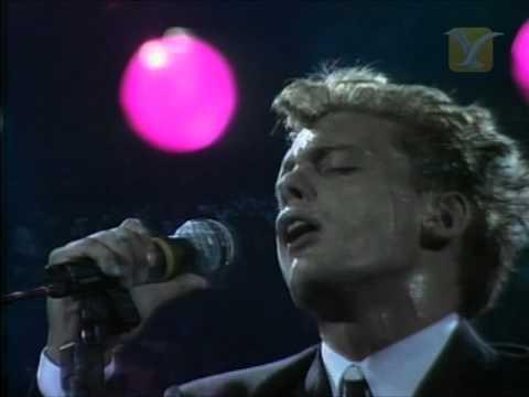 Luis Miguel, Culpable o no, Festival de Viña 1990