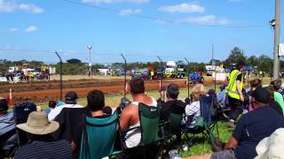 Tooradin tractor pull 3 Thumbnail