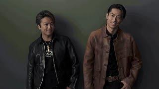 月刊EXILE3月号の撮影に密着! 再始動するEXILE…AKIRAとTAKAHIROが現在の心境を語る! PKCZ®︎×RIZINの舞台裏では佐藤大樹が大奮闘!