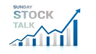Sunday Stock Talk (Weekly Recap) 4/23/2017