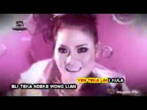 Susy Arzetty Gendakan DJ Donald Remix 2015 Video Klip Asli