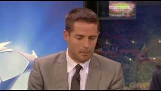 UEFA Champions League 2008 Final Manchester United vs Chelsea