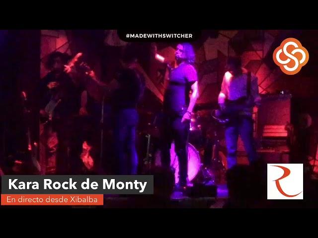 Kara Rock de Monty