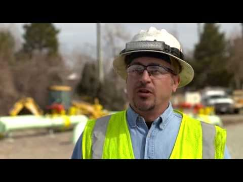 The Place to Be: Gas Operations at Xcel Energy