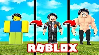 I RETURN THE STRONGEST AND SEX BOY OF ROBLOX 😂