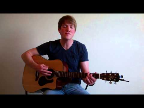 I Want Crazy (Hunter Hayes Cover) My original music is on iTunes - Mitch Gallagher