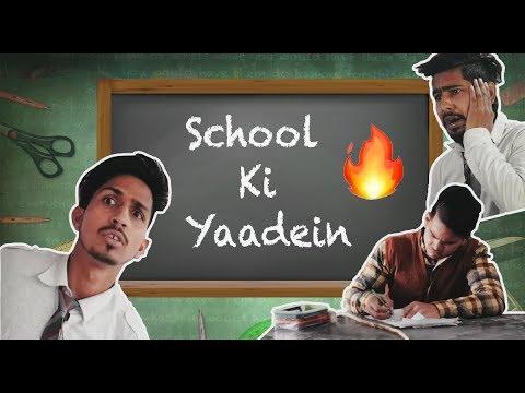 School Ki Yaadein Part 3   School Life - Chu Chu Ke Funs
