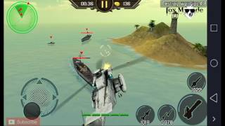 Gunship Strike 3D Level 3