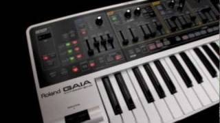 Roland GAIA SH-01: Introduction