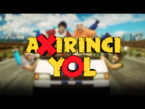 Axirinci Yol (Tam Film) HD 2017 #BozbashPictures