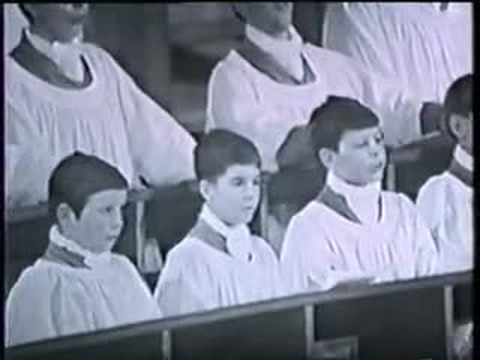 Te lucis ante terminum (Henry Balfour Gardiner) - Guildford Cathedral Choir (Barry Rose)