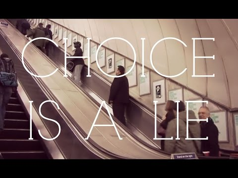 IS IT REALLY YOUR CHOICE? | ESP with Richard Wiseman