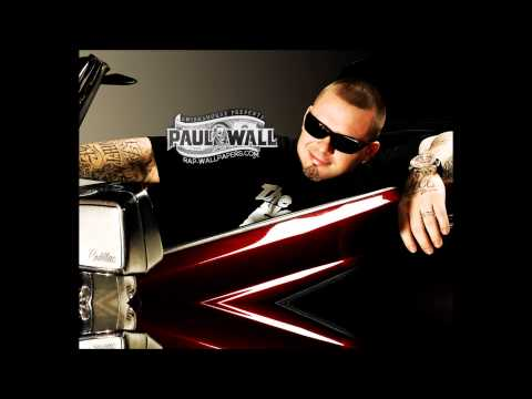 Paul Wall & The GRiT Boys   What They Talkin Bout