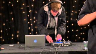 Download Yung Lean, Bladee & White Armor - King Of The Darkness (Live on KEXP) MP3 song and Music Video
