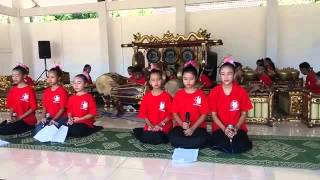 "Video Karawitan Anak anak Pringkuku ""Ngesti Laras"" live di padepokan SH Terate Pacitan (gending 1) download MP3, 3GP, MP4, WEBM, AVI, FLV November 2018"