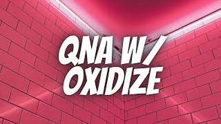 I'M DOING A QnA! LEAVE QUESTIONS IN THE COMMENTS