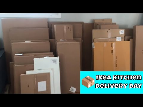 ikea-kitchen-delivery-day-part-1---kitchen-remodel-on-a-budget