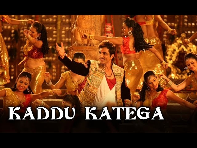 Kaddu Katega Song ft.Sonu Sood | R...Rajkumar Travel Video