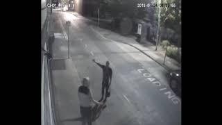 Police appeal Barrow assault