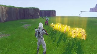 Only OG Players Know This Scam! (Scammer Gets Scammed) In Fortnite Save The World