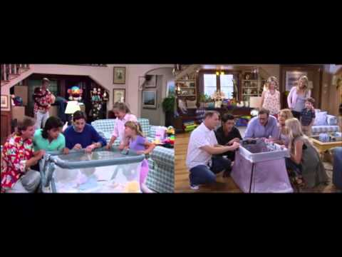 Full(er) House - Flintstones Theme Song