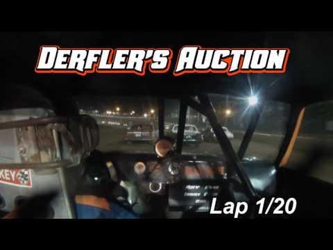 Big Diamond 6/2/17 Roadrunners - #77 Andrew Fayash III