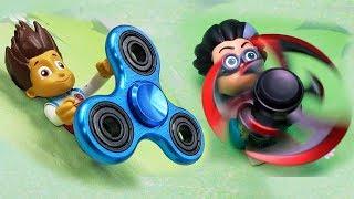 Мультики для детей с игрушками Щенячий Патруль - Мальчишки неисправимы! Видео для детей  новые серии