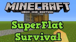 minecraft diamond survival