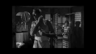 The Naked Edge  (1961) - holící scéna