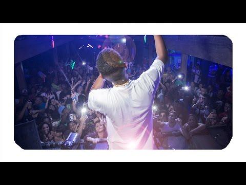 MC Juninho da 10 - Primeira vez em São Paulo (Show) @GranfinoProd