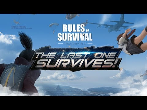 rules of survival mac download free