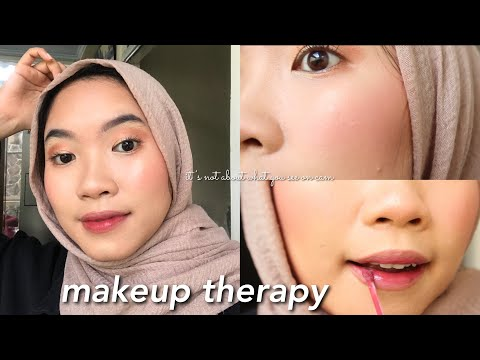 Makeup Therapy [Indonesia]