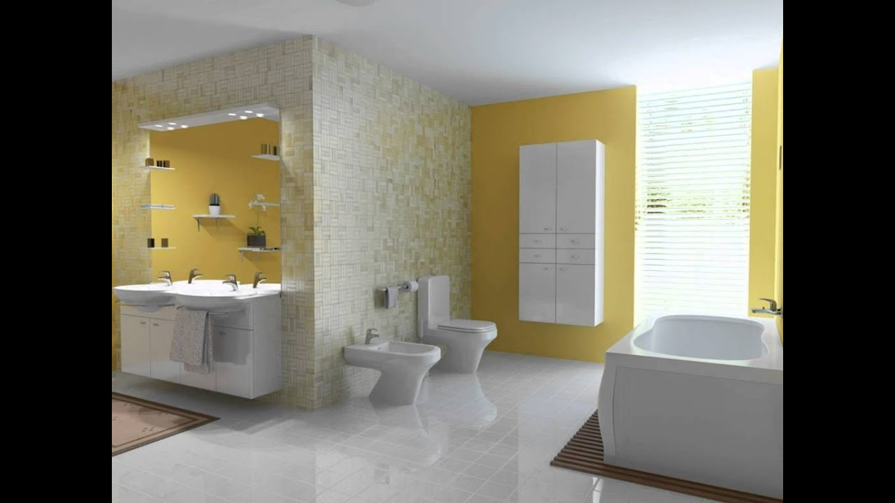 The Most Beautiful Bathroom Design In The World!! See The