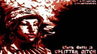 Loffciamcore & DJ Basler - Hard W.D.P. (The M.S.P. Remix)