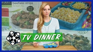 FROZEN DINNERS | Something New 4K | Strawburry17