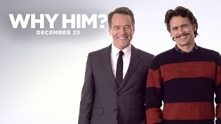 Why Him? | Sound Off | 20th Century FOX
