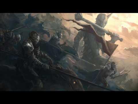 audiomachine - Dark Crusaders (Epic Dark Choral Orchestral Action Trailer Score)