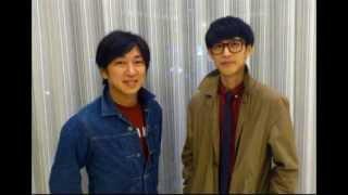 2014.10.3収録のSound Schedule・大石昌良さん&川原洋二さんのインタビ...