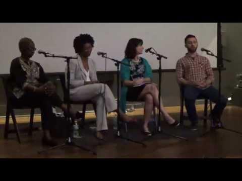 Critical Conversations- Socially Engaged Art