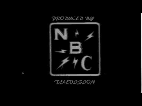 NBC Ident 1939 1944