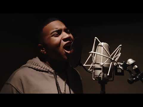 Another Love Song- Ne-Yo (Cover by La'Ron)