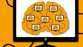 The Semantic Web: The Inside Story - Jim Hendler