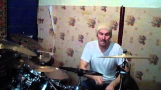 Бьянка Звук говно Drum cover 1 st vers