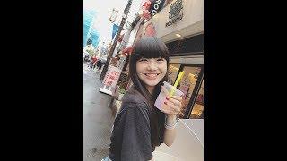 【170901 インスタライブ】MOMOKA(J☆Dee'Z)