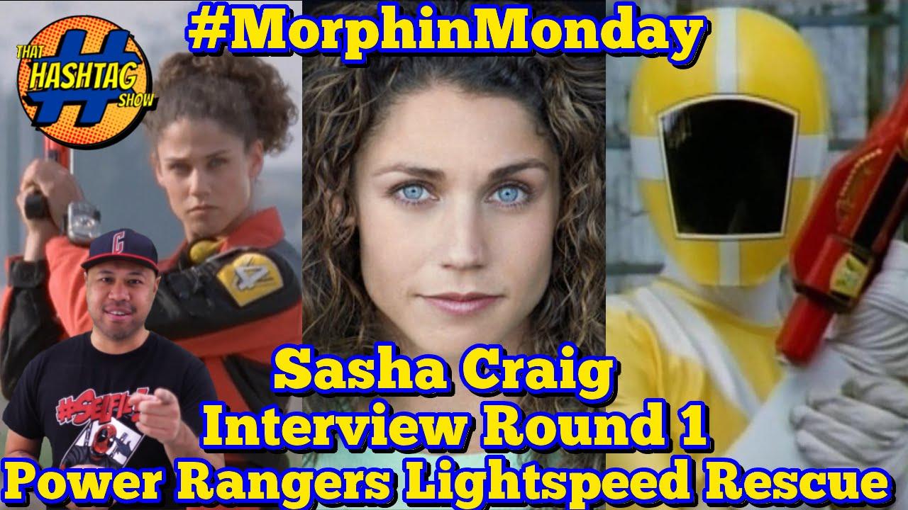 Sasha Craig