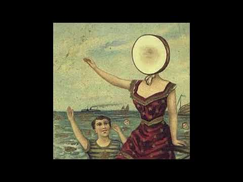 Neutral Milk Hotel - In The Aeroplane Over The Sea (FULL ALBUM) (HIGHEST QUALITY VINYL RIP)