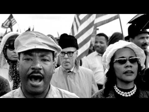 A Tribute to Coretta Scott King